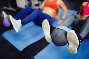 Neuer Pilates-Kurs ab September