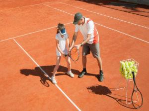 Tag der offenen Tür unserer Tennisabteilung