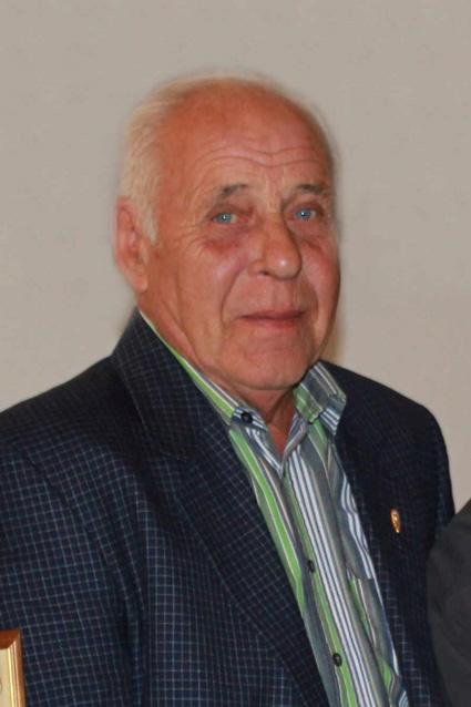 Der SVP trauert um Friedrich Heid