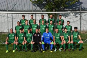 Fußball: KEIN Training erlaubt
