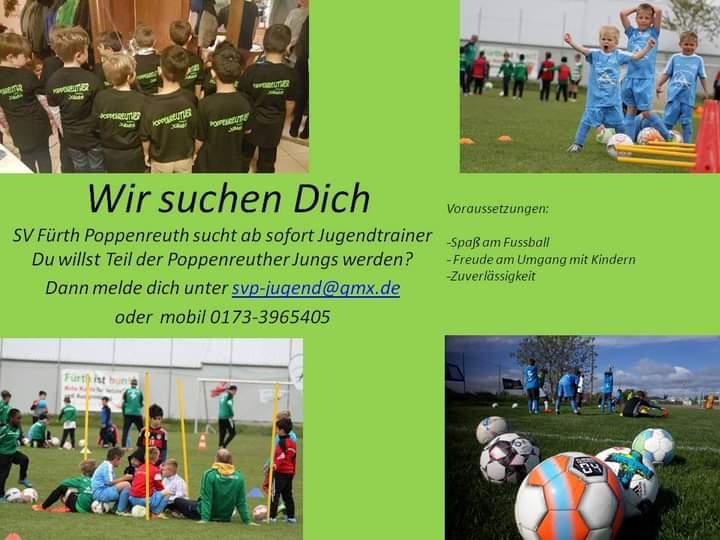 You are currently viewing Unsere Fußballkinder brauchen Trainer!